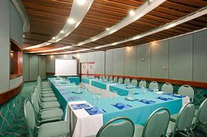 Salas de Comisiones