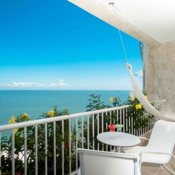 Penthouse en Santa Marta