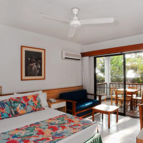 Bohio Suite Habitacion