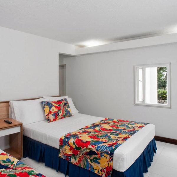 Estandar 2 Habitaciones - Habitacion
