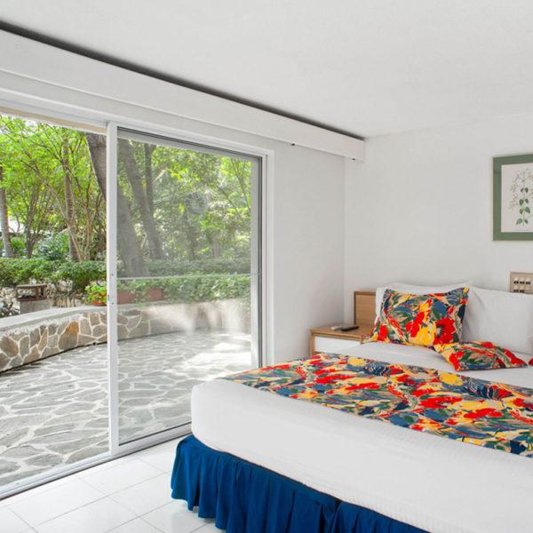 Estandar 2 Habitaciones - paisaje