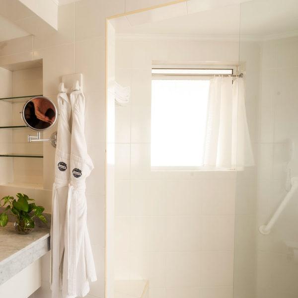 Tocador Bañera Suite Dos Habitaciones